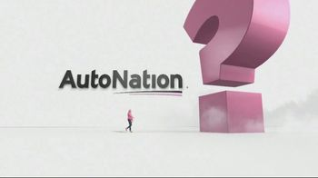 AutoNation One Price Pre-Owned Vehicles TV Spot, 'Questions' - Thumbnail 2