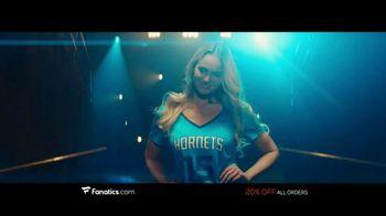 Fanatics.com TV Spot, 'Exclusive Designs' - Thumbnail 2