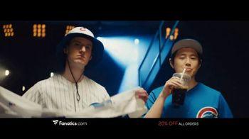 Fanatics.com TV Spot, 'Exclusive Designs' - Thumbnail 6