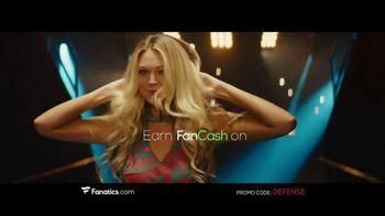 Fanatics.com TV Spot, 'Exclusive Designs' - Thumbnail 8