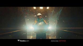 Fanatics.com TV Spot, 'Exclusive Designs' - Thumbnail 9
