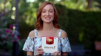 Merci TV Spot, 'Happy Mother's Day: Strength' - 546 commercial airings