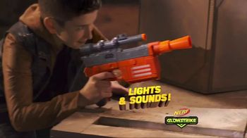Star Wars Nerf Glowstrike Blasters TV Spot, 'Solo: A Star Wars Story'