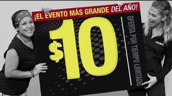 Fitness Connection Evento Más Grande del Año TV Spot, 'Para ti' [Spanish] - Thumbnail 3