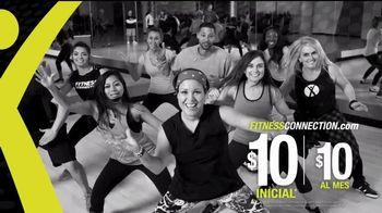 Fitness Connection Evento Más Grande del Año TV Spot, 'Para ti' [Spanish] - Thumbnail 5