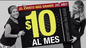 Fitness Connection Evento Más Grande del Año TV Spot, 'Para ti' [Spanish] - Thumbnail 7