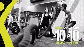 Fitness Connection Evento Más Grande del Año TV Spot, 'Para ti' [Spanish] - Thumbnail 8