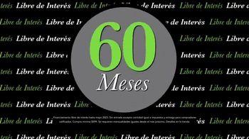 Rooms to Go TV Spot, '$10 dólares al mes' [Spanish] - Thumbnail 8