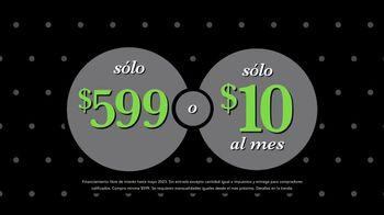 Rooms to Go TV Spot, '$10 dólares al mes' [Spanish] - Thumbnail 7