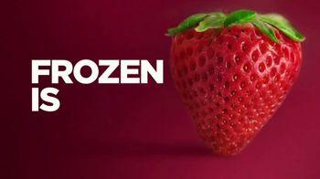 Dole Frozen Fruit TV Spot, 'Frozen Is… Locked in Nutrients and Flavor' - Thumbnail 1