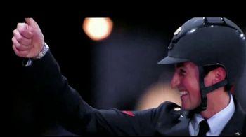 Longines Masters TV Spot, 'Season Four' - Thumbnail 7