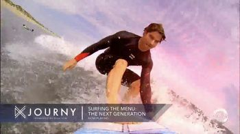 Journy TV Spot, 'Surfing the Menu: The Next Generation' - Thumbnail 4