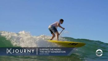 Journy TV Spot, 'Surfing the Menu: The Next Generation' - Thumbnail 9