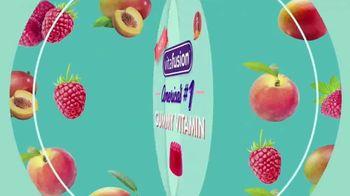 VitaFusion Probiotic TV Spot, 'What's the Best About Probiotic Gummies?'