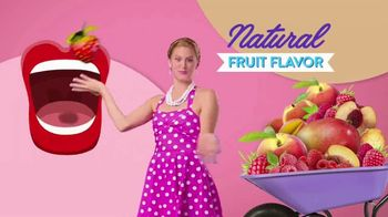 VitaFusion Probiotic TV Spot, 'What's the Best About Probiotic Gummies?' - Thumbnail 3