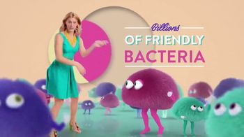 VitaFusion Probiotic TV Spot, 'What's the Best About Probiotic Gummies?' - Thumbnail 5