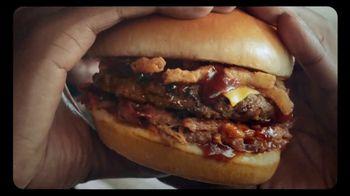 Hardee's Memphis BBQ Thickburger TV Spot, 'The Lot' - Thumbnail 3