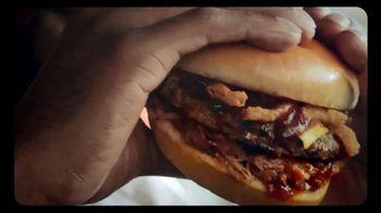 Hardee's Memphis BBQ Thickburger TV Spot, 'The Lot' - Thumbnail 7
