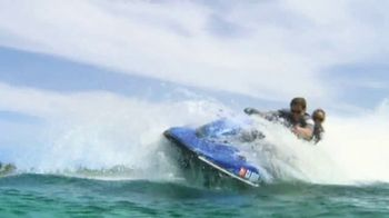 Yamaha Waverunners EX Series TV Spot, 'Every Turn Is Your Turn' - Thumbnail 2