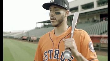 Blast Baseball TV Spot, 'Perfect My Swing' Featuring Carlos Correa - 452 commercial airings