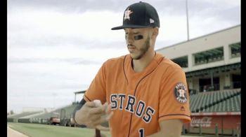 Blast Baseball TV Spot, 'Perfect My Swing' Featuring Carlos Correa - Thumbnail 4