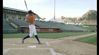 Blast Baseball TV Spot, 'Perfect My Swing' Featuring Carlos Correa - Thumbnail 6