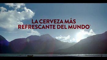 Coors Light TV Spot, 'Whitewater SL' canción de Oh The Larceny [Spanish] - Thumbnail 10