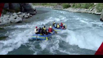 Coors Light TV Spot, 'Whitewater SL' canción de Oh The Larceny [Spanish] - Thumbnail 2