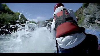 Coors Light TV Spot, 'Whitewater SL' canción de Oh The Larceny