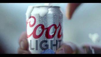 Coors Light TV Spot, 'Whitewater SL' canción de Oh The Larceny [Spanish] - Thumbnail 6