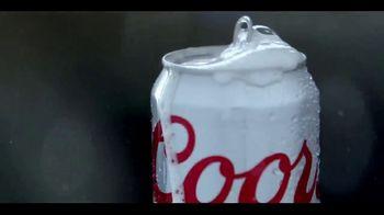 Coors Light TV Spot, 'Whitewater SL' canción de Oh The Larceny [Spanish] - Thumbnail 7