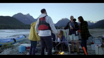 Coors Light TV Spot, 'Whitewater SL' canción de Oh The Larceny [Spanish] - Thumbnail 8