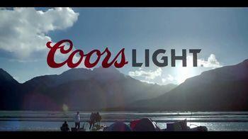 Coors Light TV Spot, 'Whitewater SL' canción de Oh The Larceny [Spanish] - Thumbnail 9