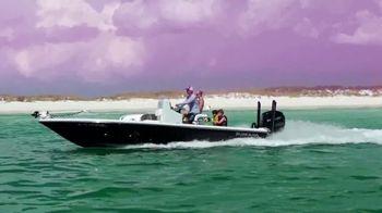 Islamorada Boatworks TV Spot, 'Experience the Best' - Thumbnail 5