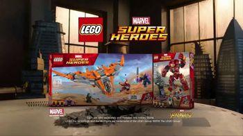 LEGO Marvel Avengers: Infinity War Super Heroes TV Spot, 'Blast' - Thumbnail 10