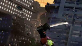 LEGO Marvel Avengers: Infinity War Super Heroes TV Spot, 'Blast' - Thumbnail 2