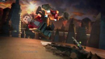 LEGO Marvel Avengers: Infinity War Super Heroes TV Spot, 'Blast' - Thumbnail 3