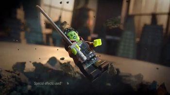 LEGO Marvel Avengers: Infinity War Super Heroes TV Spot, 'Blast' - Thumbnail 5
