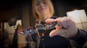 LEGO Marvel Avengers: Infinity War Super Heroes TV Spot, 'Blast' - Thumbnail 6