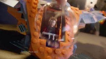 LEGO Marvel Avengers: Infinity War Super Heroes TV Spot, 'Blast' - Thumbnail 8