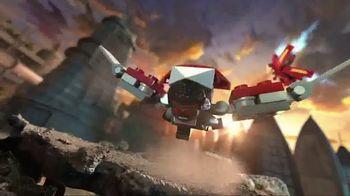 LEGO Marvel Avengers: Infinity War Super Heroes TV Spot, 'Blast' - Thumbnail 9