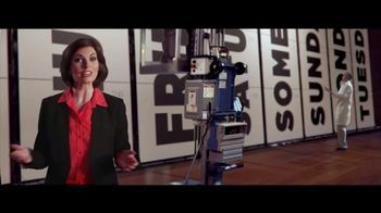 Social Security Association TV Spot, 'Someday'