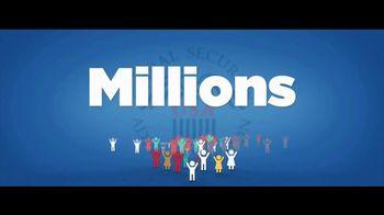 Social Security Administration TV Spot, 'Someday' - Thumbnail 7