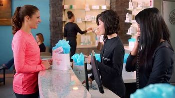 Hand and Stone TV Spot, 'Brighten Mom's Day' Featuring Carli Lloyd - 3 commercial airings