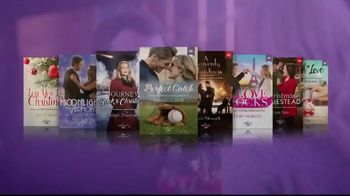Hallmark Publishing TV Spot, 'Your Favorite Movies Are Now Books' - Thumbnail 1