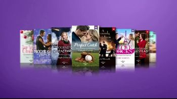 Hallmark Publishing TV Spot, 'Your Favorite Movies Are Now Books' - Thumbnail 6