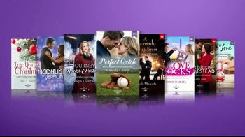 Hallmark Publishing TV Spot, 'Your Favorite Movies Are Now Books' - Thumbnail 7