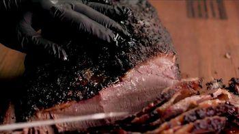 Dickey's BBQ TV Spot, 'Best Quality Meats' - Thumbnail 3