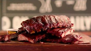 Dickey's BBQ TV Spot, 'Best Quality Meats' - Thumbnail 4