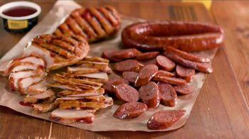 Dickey's BBQ TV Spot, 'Best Quality Meats' - Thumbnail 5